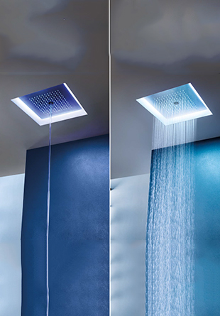 How to Give Your Bathroom a New Look Using the High-End Best Shower System