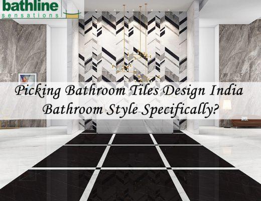 Bathroom Tiles Design India